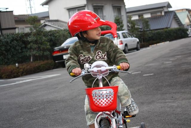 【キープラスワン受講者の声】子供のころ初めて自転車に乗れた時のうれしさ。今その時と同じ気持ちです。