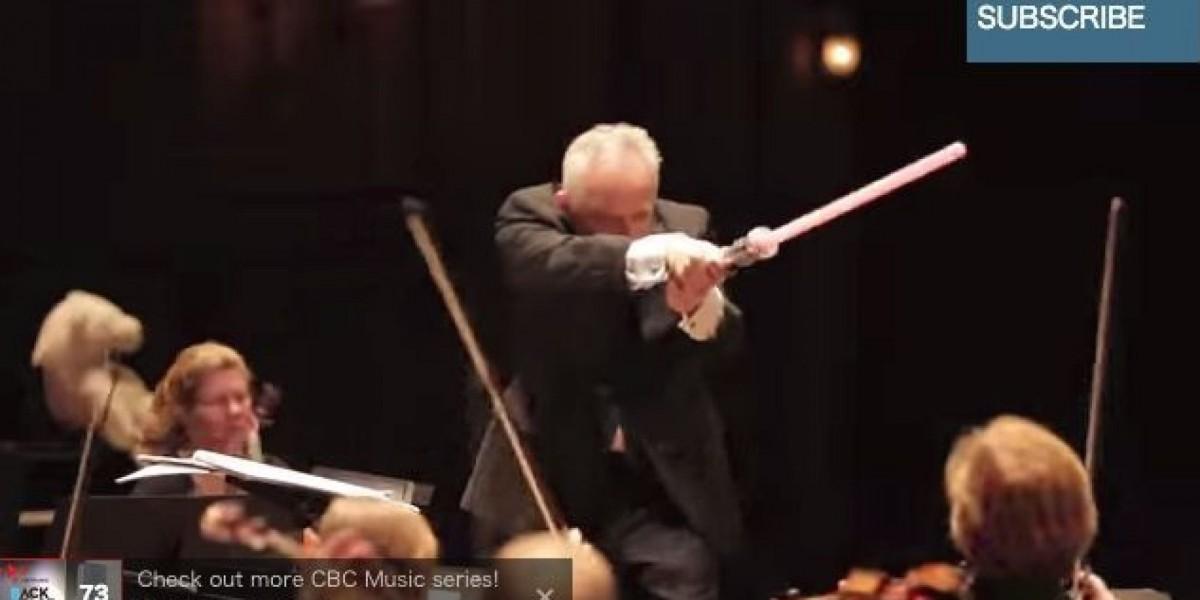 指揮者は振るな!