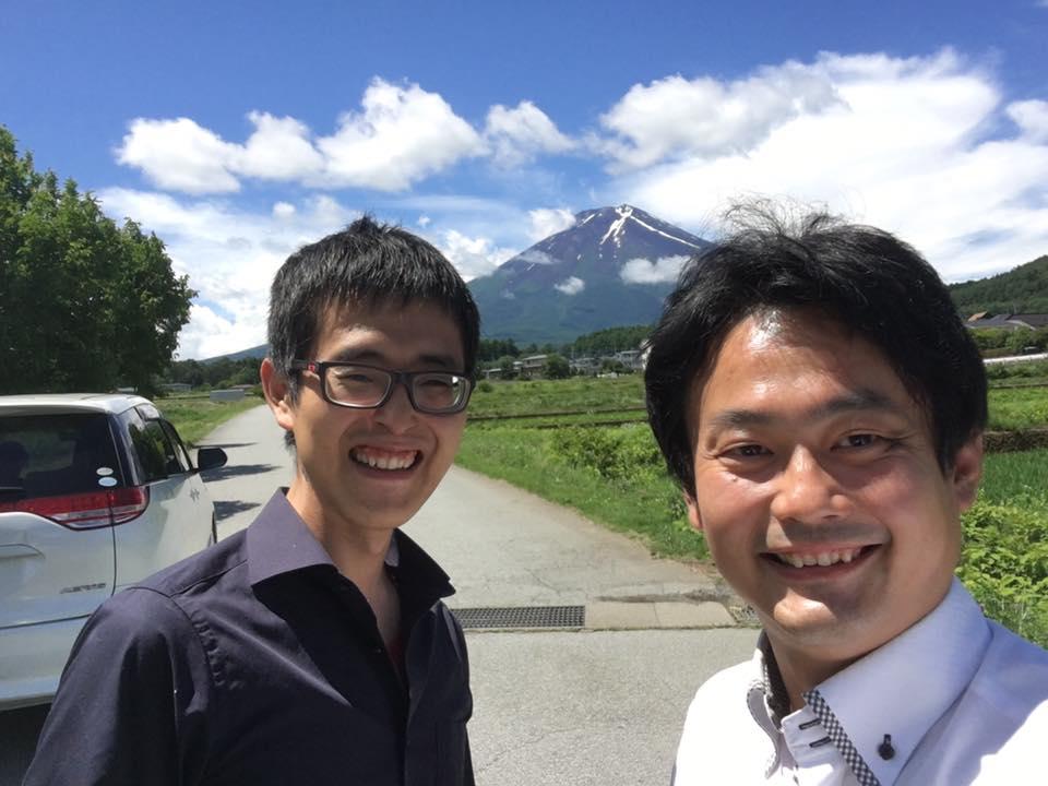 日本一の技術力を持っているとある会社への訪問