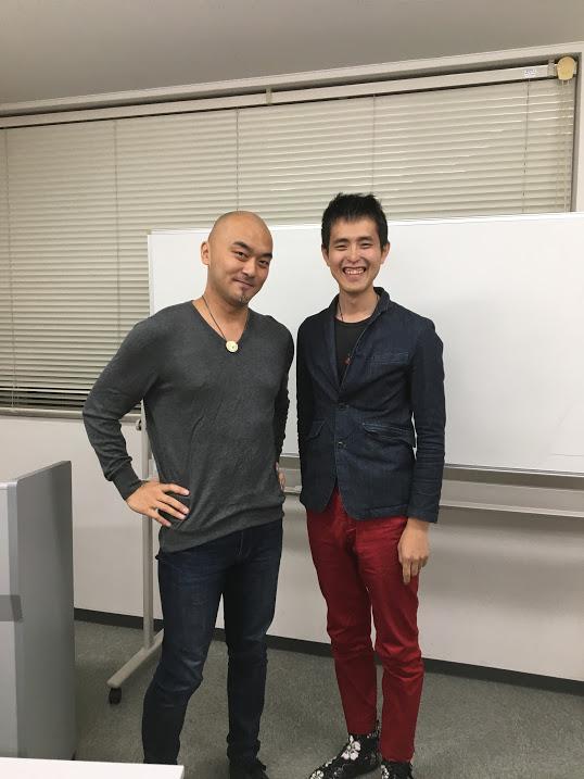 『で、ホントはどうしたいの?』の岡田さんに会ってきた